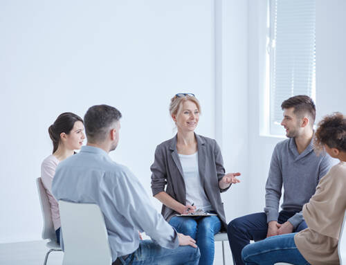 A Brief Guide to Group Therapy