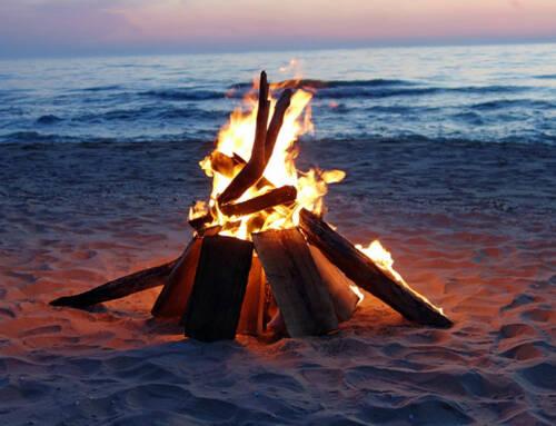Rekindling Your Inner Fire