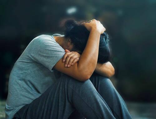 Where PTSD and Eating Disorders Meet
