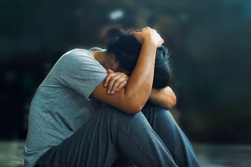 PTSD Eating Disorders