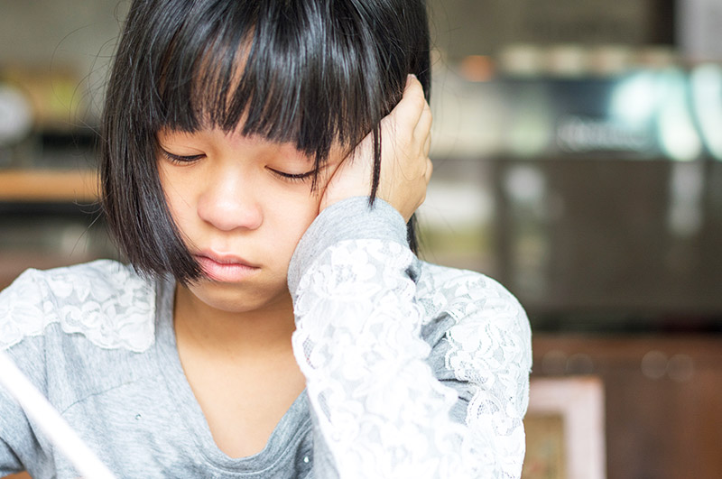 ADHD vs Anxiety